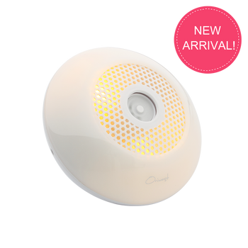 Oriwest BREEZE MINI USB Aroma Diffuser