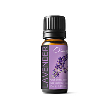 Oriwest Essential Oil LAVENDER, 10ML
