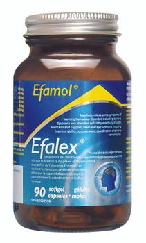 Efamol Efalex, 90 Softgel Capsules