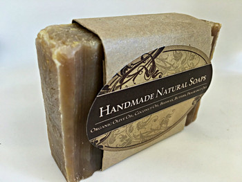 "Handemade Natural Soap "" Sandalwood"", 132G"