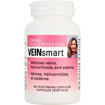 Lorna Vanderhaeghe, VeinSmart 90 Capsules