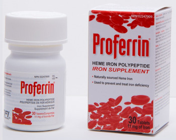 Profferin 11 mg, 90 Tablets