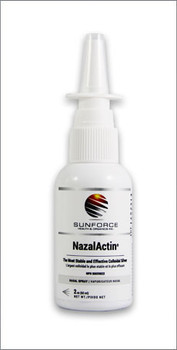 Sunforce NazalActin
