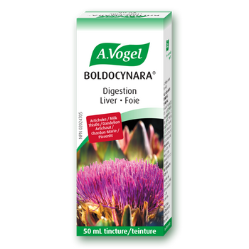 A. Vogel Boldocynara Liver Liquid, 50ml