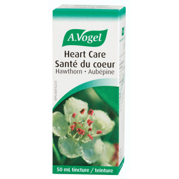 A. Vogel Heart Care-Hawthorn, 50 ml