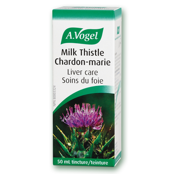 A. Vogel Milk Thistle, 50 ml