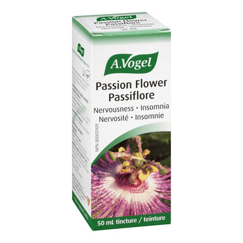 A. Vogel Passion Flower, 50 ml