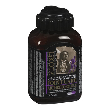 Lakota Joint Care, 120 Capsules