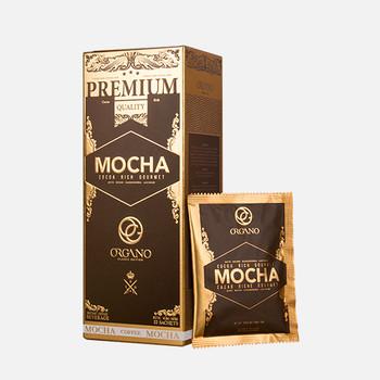 Organo Gold Gourmet Mocha (15 sachets)
