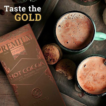 Organo Gold Hot Chocolate (15 sachets)