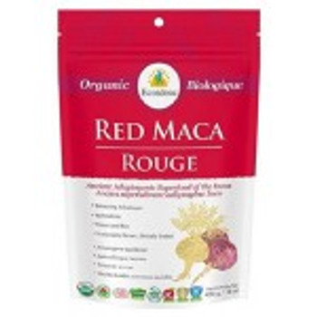 Ecoideas Red Maca, 454 g