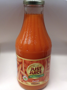 Just Juice Carrot, 1 L