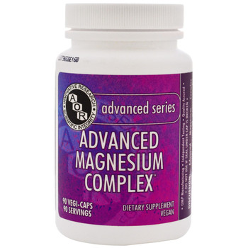 Aor Advanced Magnesium Complex, 200 mg