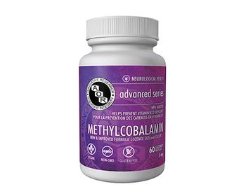 AOR Methylcoblamin , 5 mg