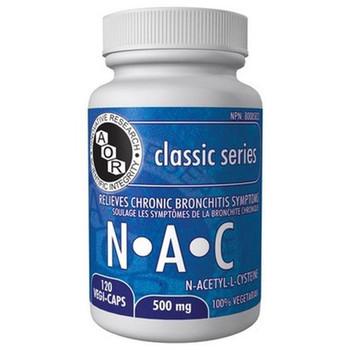 Aor N-A-C, 500 mg