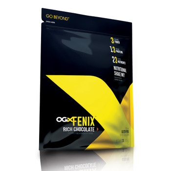 OGXFenix Rich Chocolate Flavour 960g