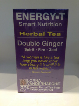 Lorna Tea Energy-T, 40 mg