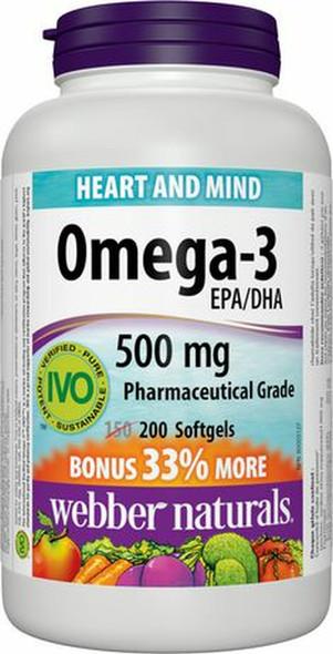omega bonus