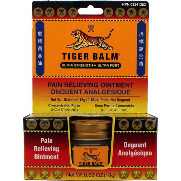 tiger balm oint