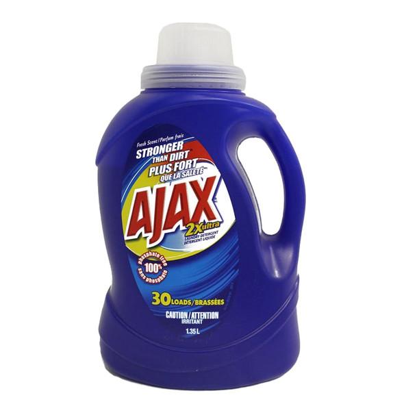 ajax detergent