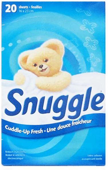 snuggle 20 sheets