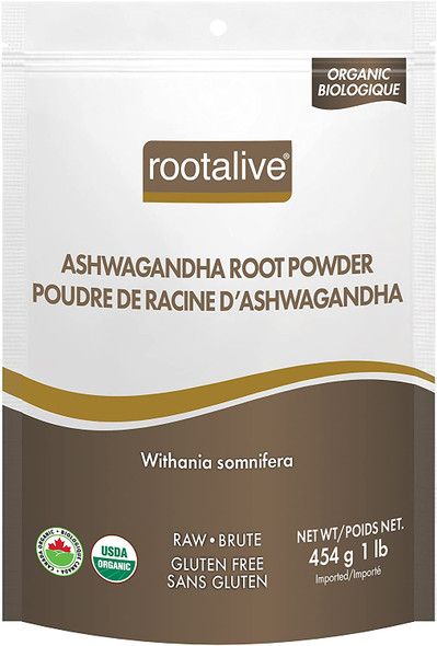 root alive