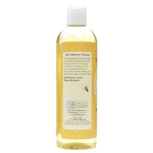 Baby Bees  Shampoo & Wash, 235ml