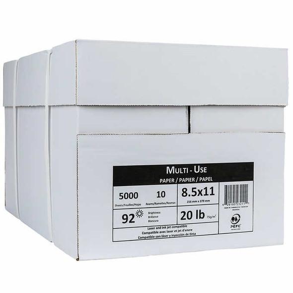 paper box 20llbs