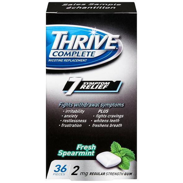 thrive spearmint