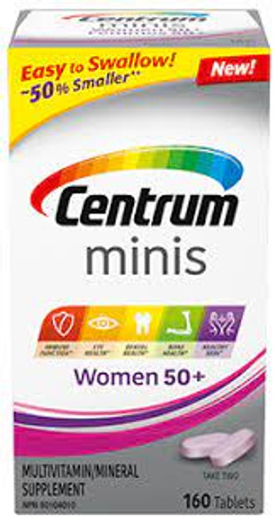 CENTRUM MINIS