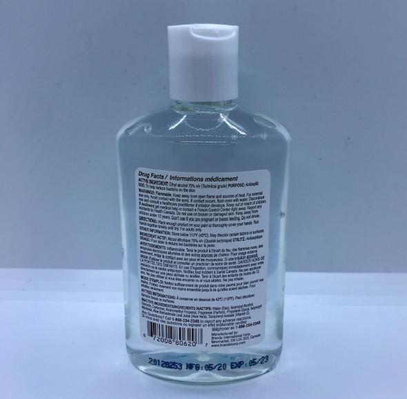 Hand Sanitizer with Aloe & Vit E 236 mL