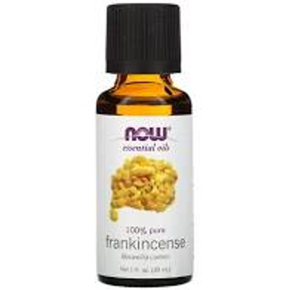 Now Pure Frankincense 30mL