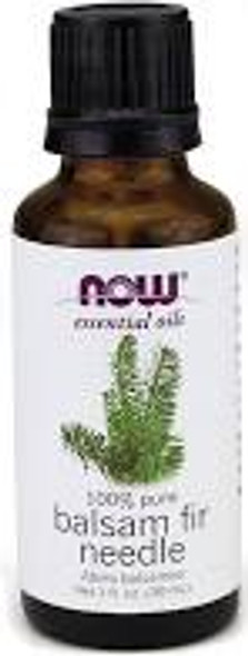 Now Balsam Fir, 30mL