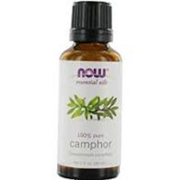 Now Camphor, 30mL