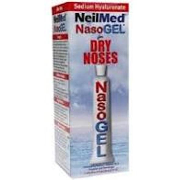 NEILMED NASOGEL GEL