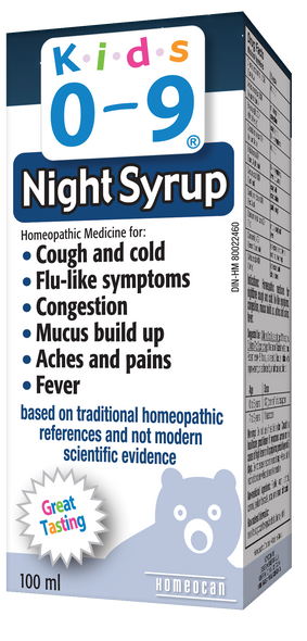 night syrup