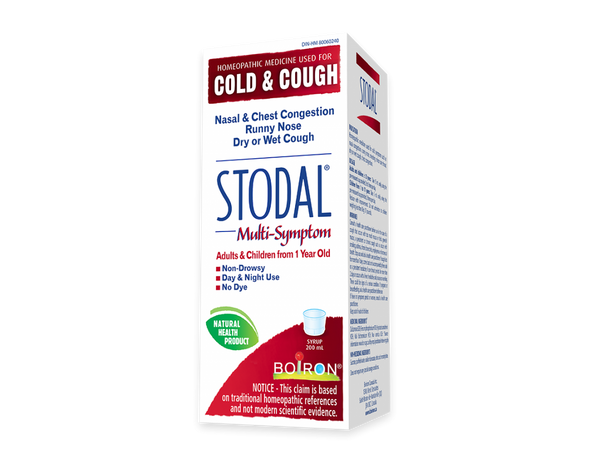 STODAL COLD & COUCH