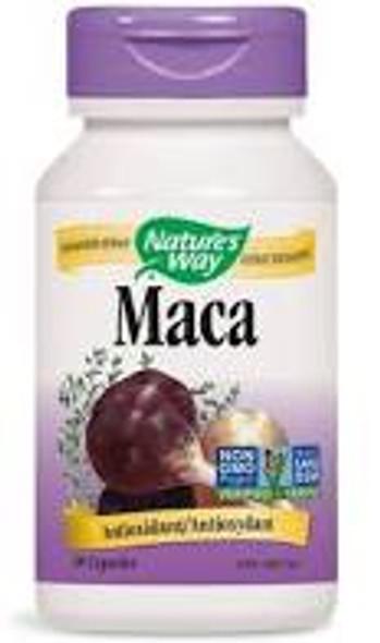 NW  MACA   60 CAP