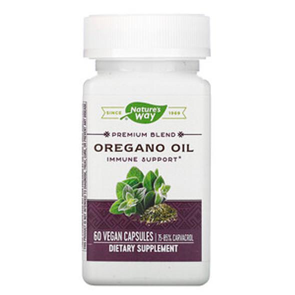 oregano oil caps