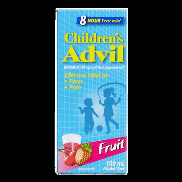 children advil