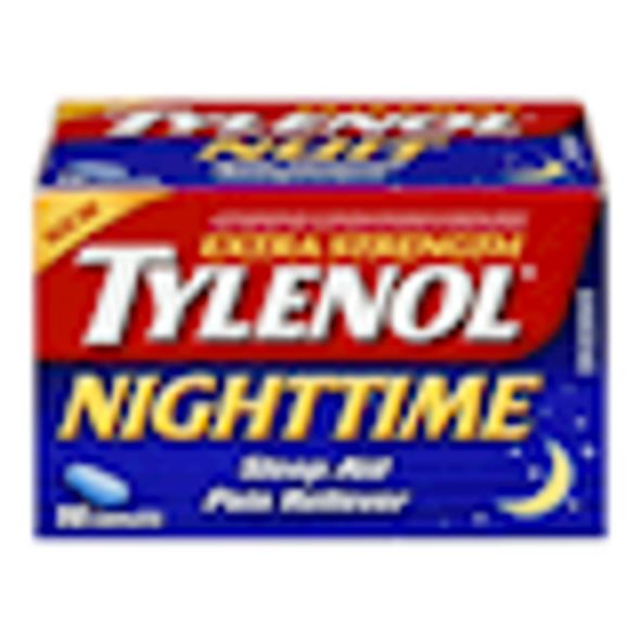tylenol night