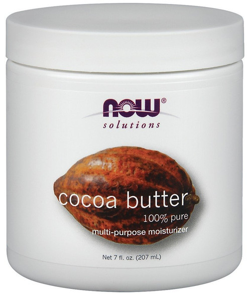 COCOA BUTTER Multi-Purpose Moisturizer, 207 ml