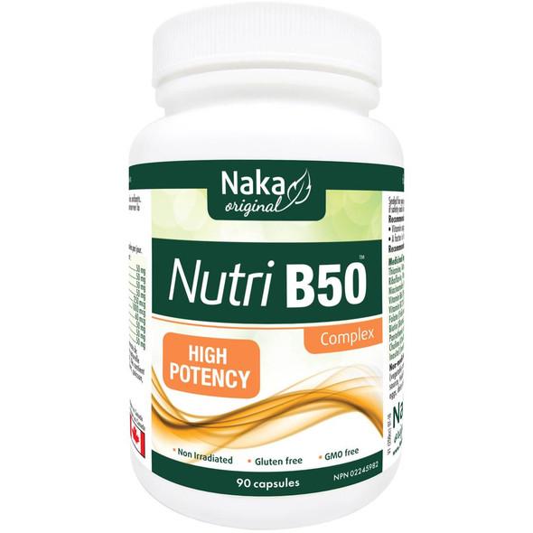 nutri b50