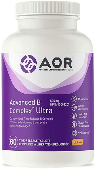 aor vit b complex