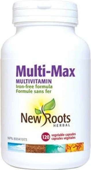 new roots multi max