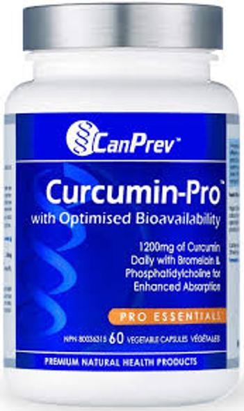 CANP Curcumin-Pro 60 vcaps