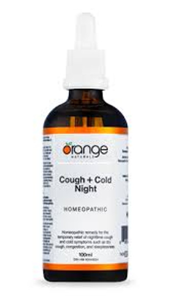 COUGH AND COLD NIGHT