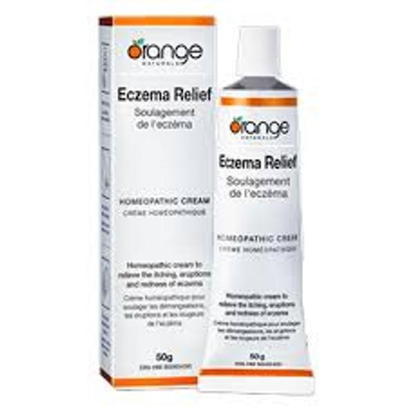 ECZEMA RELIEF CREAM 50 G