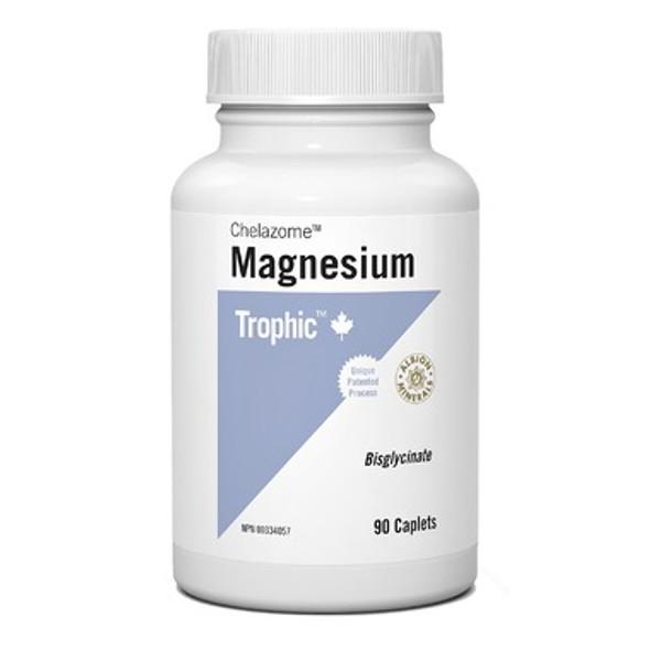 mag trophic