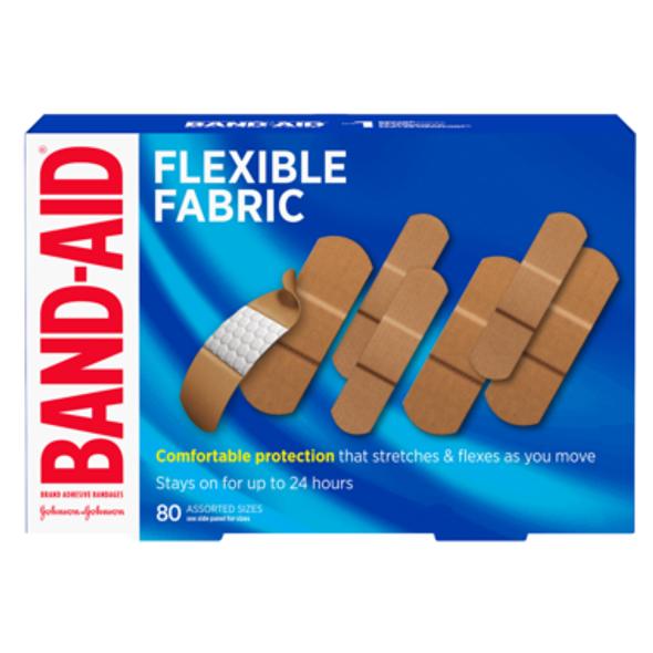 fabric flexible